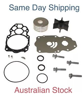 New Yamaha Outboard Water Pump Repair Kit F225 F250 F300 4 Stroke 6CE-W0078-00