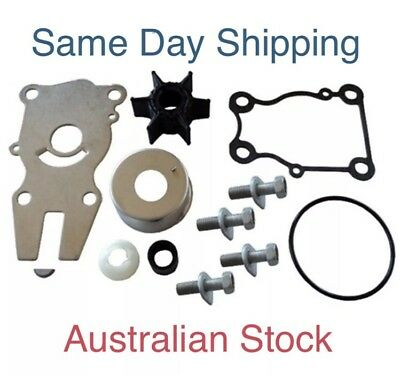 New Yamaha Outboard Water Pump Repair Kit F30 F40 30 40 HP 6BG-W0078-00