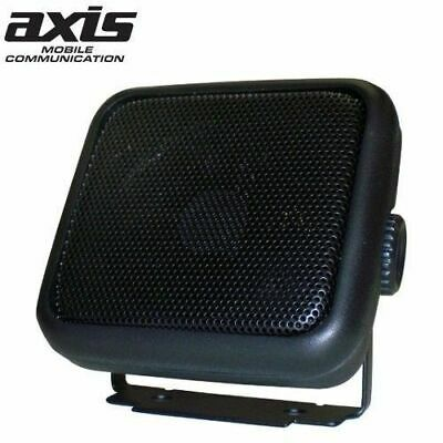 10W Black ABS Plastic Universal Black Extension Speaker