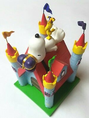 Peanuts Snoopy A Dogs House Is His Castle  Westland  Doghouse Days Of Summer NIB