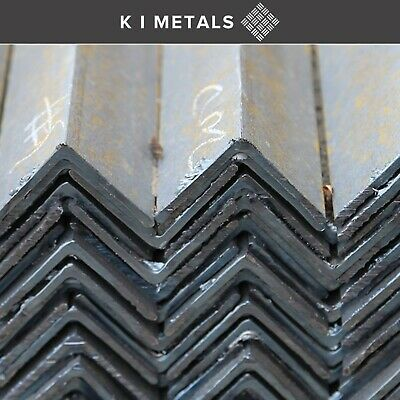 Mild Steel Angles | Ms Angles | Steel Iron Angles |  Steel Section Angles