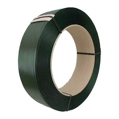 1 Rolle PET-Umreifungsband 15,5 x 0,90 mm, 1500 m/Rolle