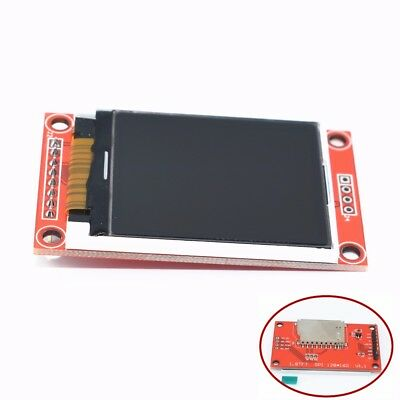"1.8"" V1.1 ST7735S SPI 128 x160 TFT LCD Display Module Breakout For Arduino RPi"