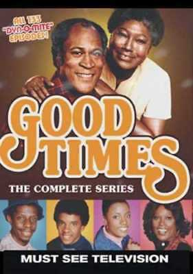 Good Times: Complete Series (11-DVD)