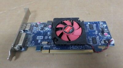 Dell VVYN4  AMD Radeon HD 7470 1GB PCIe DVI Display Port Full Height Video Card