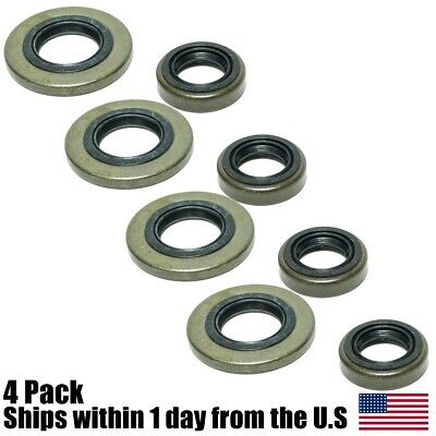 9640 003 1190 Oil Seal Oilseal For Stihl MS360 MS340 036 034 OEM 9640 003 1600