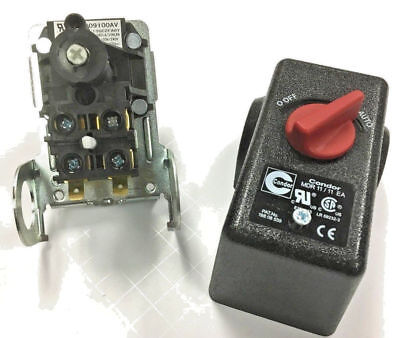 Craftsman Pressure Switch For Model 919.167600 Part # 1000001952
