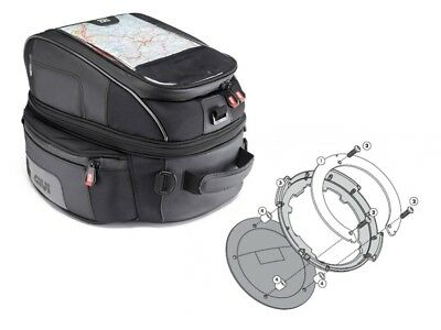Motorcycle Tank Bag XS306 with Ring for BMW F650/F700/F800 GS / Adventure