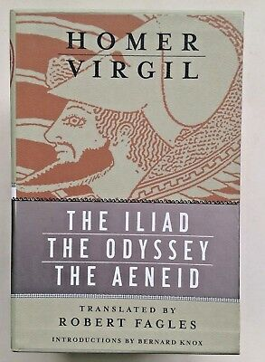 iliad and aeneid