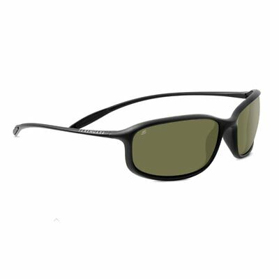 7b7c02a1aa SERENGETI ENRICO SUNGLASSES Shiny Butter Rum Torte Polarized Brown ...
