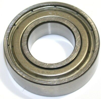 NEW NSK SHIELDED DEEP GROOVE BEARINGS 17 x 35 x 10mm 6003Z - 10 AVAILABLE