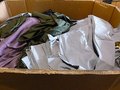 Scrub Massive Lot Of over 3000!!! Pieces New!!Take A Look Will Not Disappoint!!!