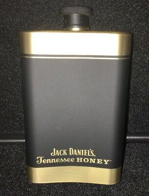 Jackck Daniels Tennessee Honey Flask