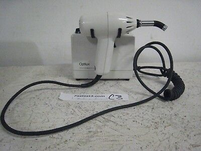 Kerr Demetron Optilux VCL401 Dental Curing Light Corded Visible Composite
