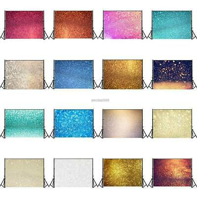 Dreamlike Glitter Haloes Photography Background Studio Photo Backdrop 3x5/5x7ft
