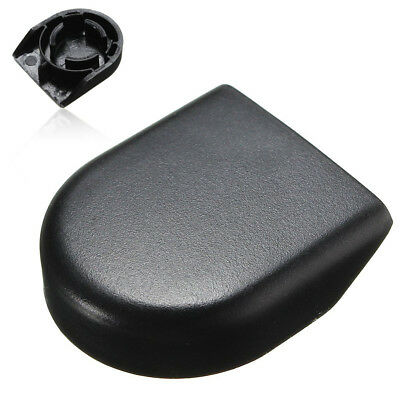 2* Replacement Wiper Arm Head Nut Cover Cap Fit Toyota Yaris Corolla Verso Auris