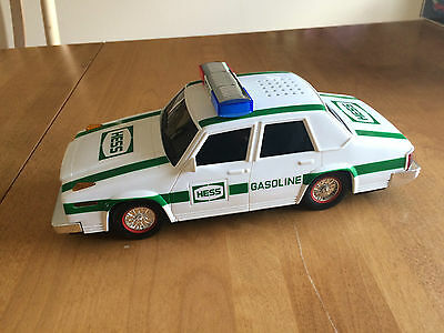 Hess 1993 Patrol Car  **mint**