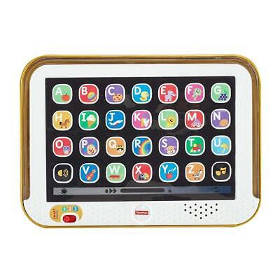 Fisher-Price Laugh & Learn Smart Stages Tablet - White