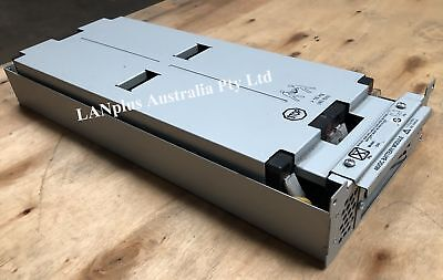 Replacement Battery Pack w/ Case RBC43 4 APC UPS 2200 3000 2U 12-mth wty SUA3000