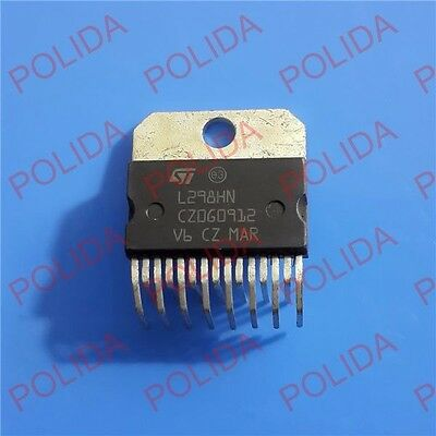 1PCS 3-Phase Brushless DC Motor Controller//Driver IC ALLEGRO SIP-12 UDN2936W-120