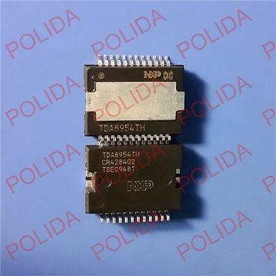 1PCS AUDIO Power Amplifier IC HSOP-24 TDA8954TH TDA8954TH/N1