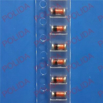2500 PCS//Reel LL4148 LL-34 1N4148 IN4148 SWITCHING DIODES