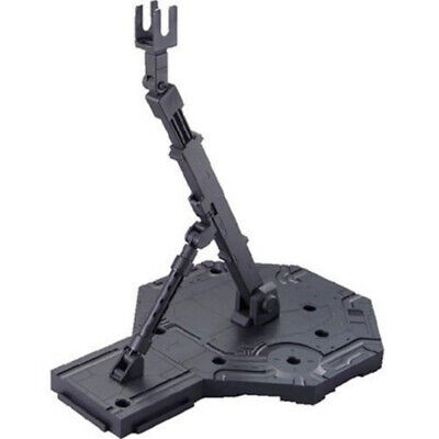 Plastic Action Base Stand Display Holder Rack for 1:100 MG Gundam Accessory