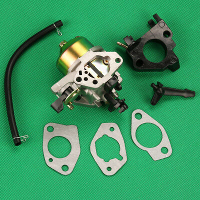 CARBURETOR & GASKET for LCT Lauson 03091 208cc Snow Engines