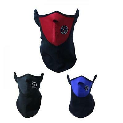 Outdoor Ski Motorcycle Cycling Balaclava Face Mask Neck Warmer Cover CS Hat