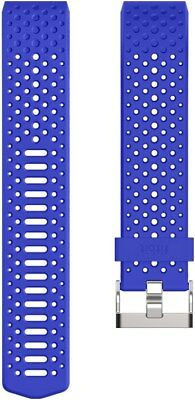 FITBIT Activity Tracker / Smartband-Zubehö fitbit CHARGE 2, Sport Band Cobalt, L
