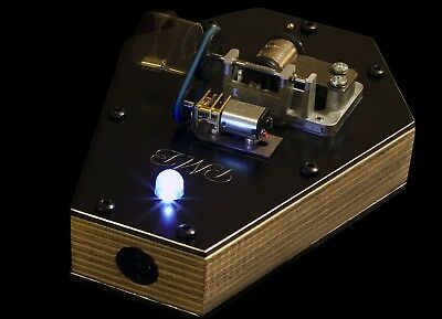ParaForce PMB - Paranormal Music Box - for Ghost Hunting - Great new instrument!