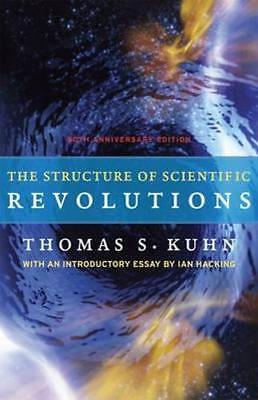 NEW The Structure of Scientific Revolutions By Thomas S. Kuhn Paperback