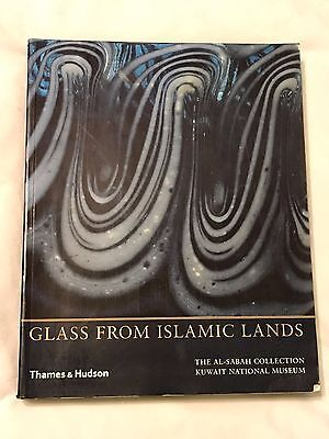 Glass from Islamic Lands by Stefano Carboni (2001)