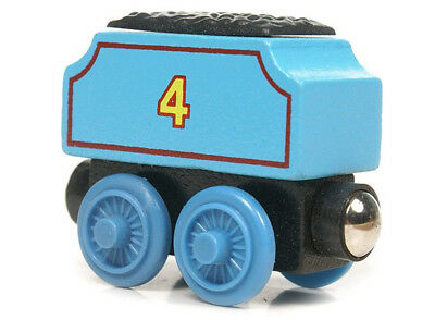 Thomas & Friends Gordon's Tender Magnetic Wooden Toy Train Loose New Kids Gift