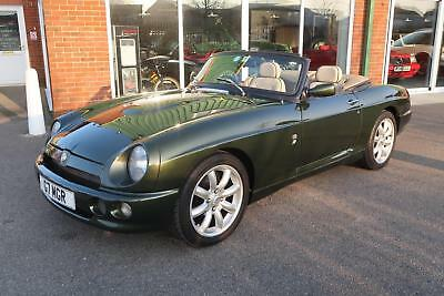 1995 MG RV8 V8 Convertible Cabriolet Classic Car For Sale