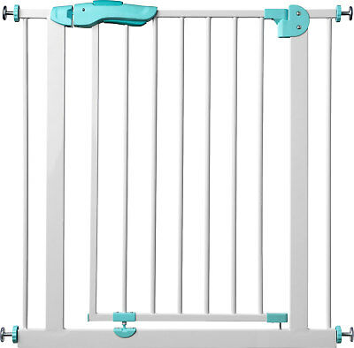 IB-Style Adjustable Safety Gate KAYA 75-175 cm auto-close children baby stair