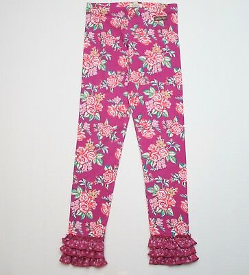 Girls Matilda Jane Friends Forever Waverly Leggings Size 10
