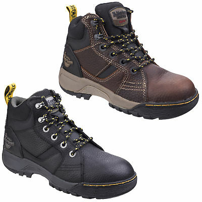united kingdom large discount browse latest collections DR. MARTENS GRAPPLE - Mens/Womens Safety Boots - Steel Toe SB