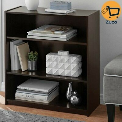 wood tier metal home free piazza today simple shipping bookshelf product living overstock garden