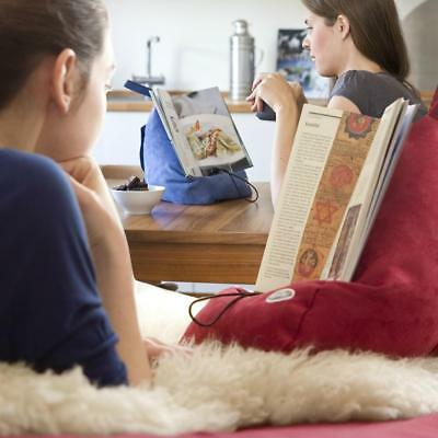 Coussin pour livre Book Seat (NEUF) - Book Seat