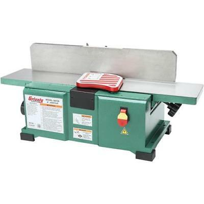 "G0725 6"" x 28"" Benchtop Jointer"
