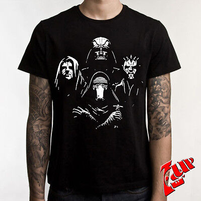 Star Wars Sith T-Shirt Darth Vader Shirt Darth Maul Tee
