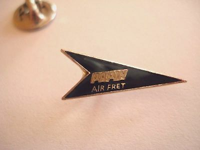 PINS RARE AVIATION PAPIN AIR FRET TRANSPORT VINTAGE PIN'S wxc 32