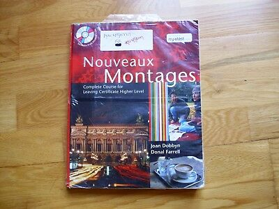 NOUVEAUX MONTAGES Leaving Cert French Higher Level Ireland