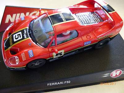 Ninco  Ferrari F50  Art.50217  1:32
