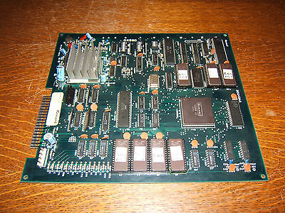 Iron Horse Original Konami PCB from 1986 like New with Extras !!!
