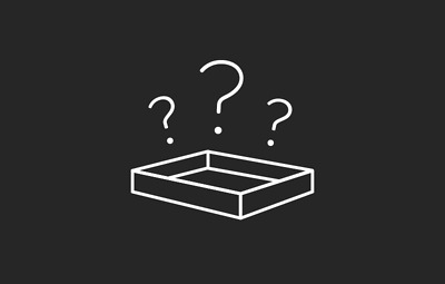 Mysterybox for Men | 18+ | € 150+ Retail