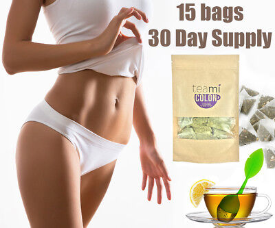 Flat Tummy Tea FT Four Week Teatox Weight Loss Natural Herbal Slimming Diet 2017