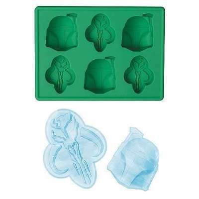 Star Wars Boba Fett Ice Tray - Toys | Brand New | Free Delivery