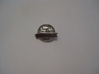Vintage Nos Stanhome Home Products Advertising Pin